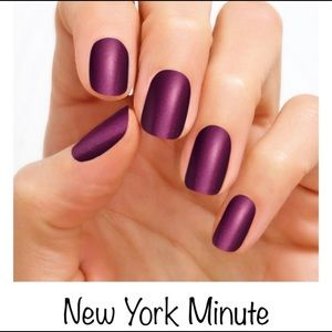 Color Street Nail Strips - New York Minute